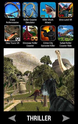 VR Games Store 2.9 screenshots 4