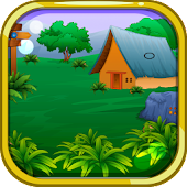 Escape Games - Jungle Life