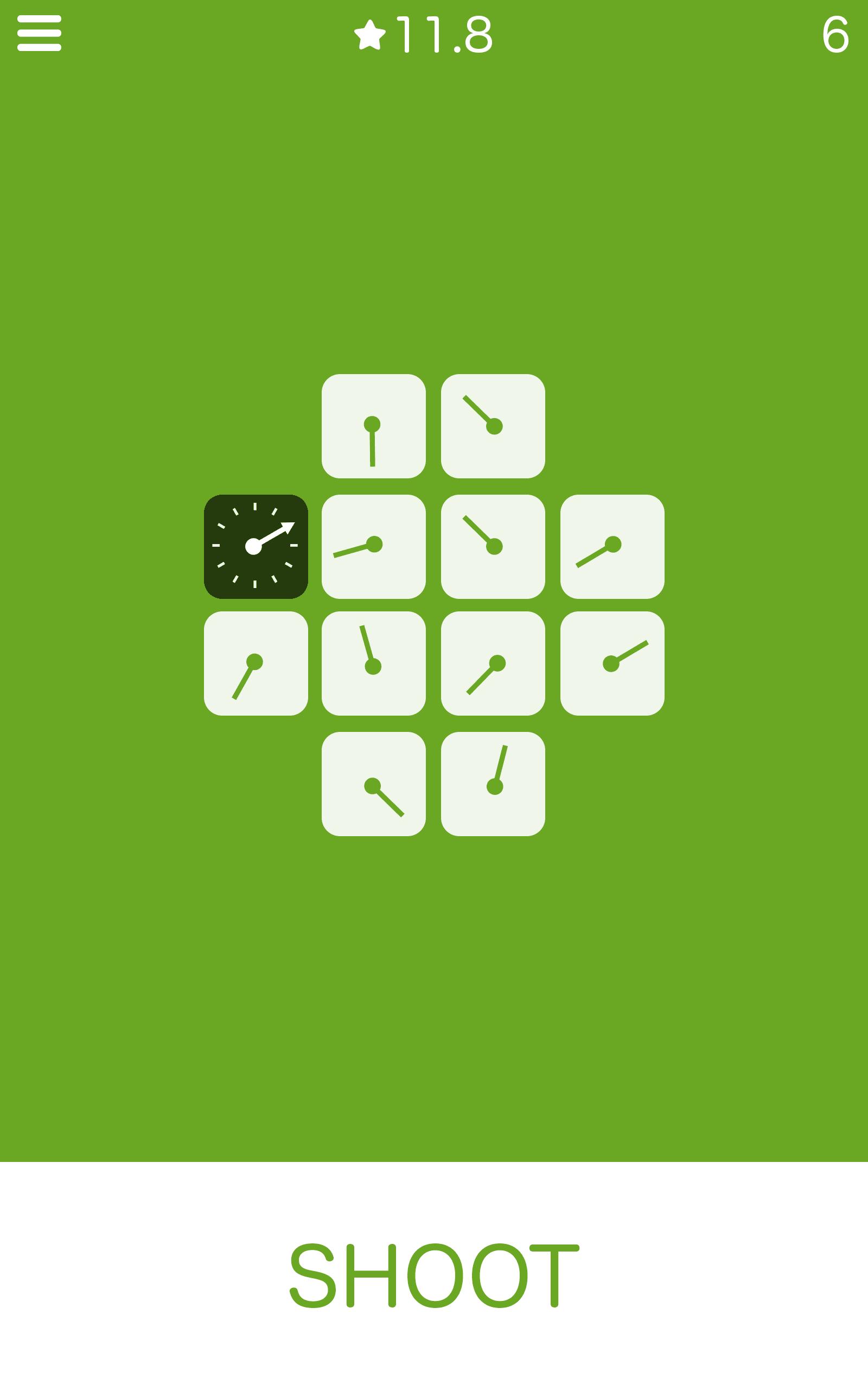 CLOCKS screenshot #6