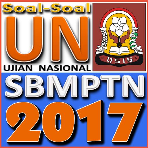 Soal UN SMA dan SBMPTN 2017