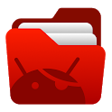 File Manager for Superusers icon