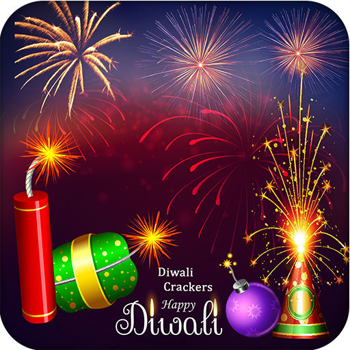 Diwali Crackers : Magic Touch Fire