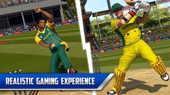 Download ICC Pro Cricket  2015 For PC Windows and Mac apk screenshot 4
