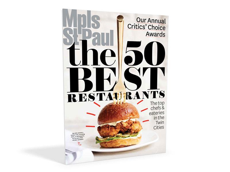 The 50 Best Restaurants In Minneapolis Saint Paul