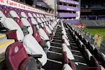 De schrik zit er goed in: Anderlecht neemt draconische maatregelen tegen corona