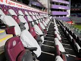 Belgische clubs leiden enorme verliezen door coronamaatregelen