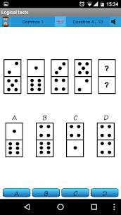 Logical test – IQ 6