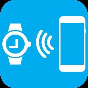 bt notice for smart watch