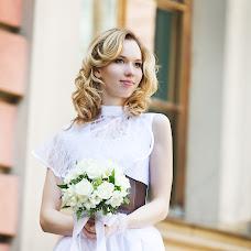 Wedding photographer Irina Nevolina (IrinaNevolina). Photo of 16.07.2014