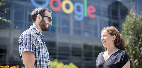 Google's Legal Summer Institute – Build your future with Google