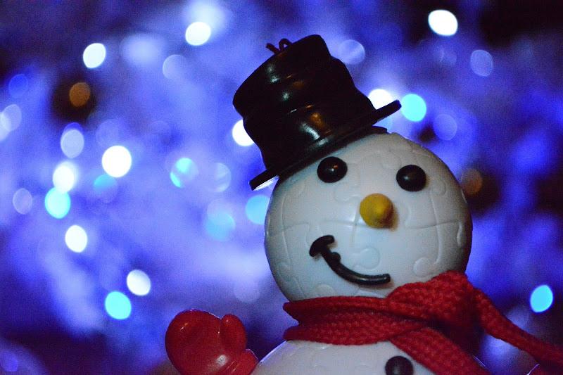 Christmas di LucaLaurettiPH