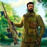 Army Professional Commando Sniper Shooting Mission Icon