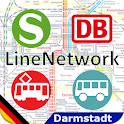 LineNetwork Darmstadt icon