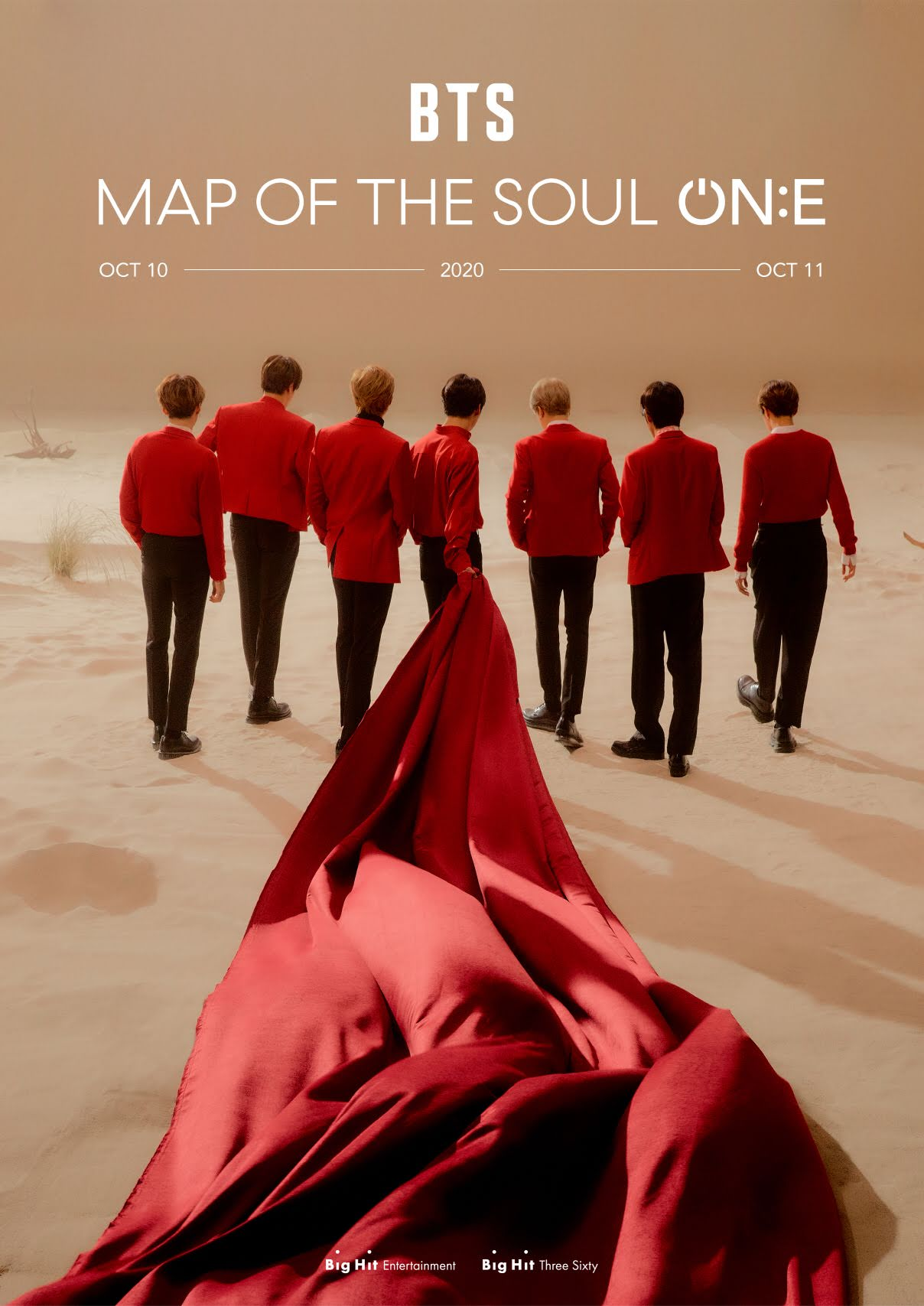 Map_of_the_Soul_One_Poster