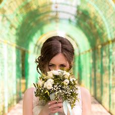 Wedding photographer Ramil Yamaltdinov (Doctorper). Photo of 31.07.2016