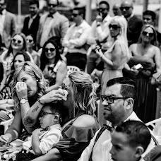 Wedding photographer Mile Vidic gutiérrez (milevidicgutier). Photo of 17.10.2018