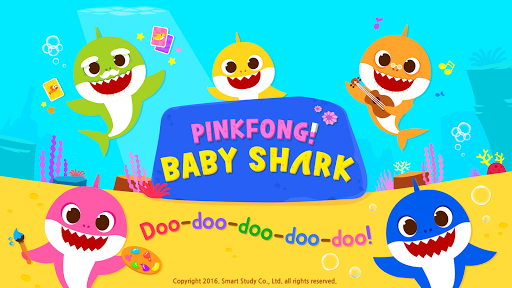 Pinkfong Baby Shark - Free Videos & Games 28 screenshots 1