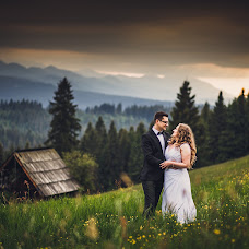 Wedding photographer Mateusz Kiszela (mateuszkiszela). Photo of 18.06.2015