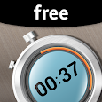 Timer Plus Free with Stopwatch apk