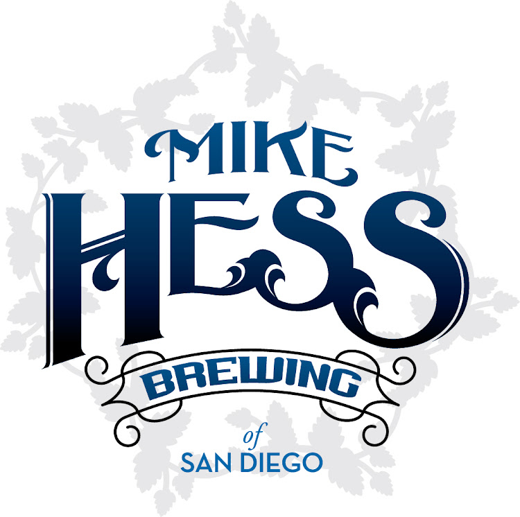 Logo of Mike Hess De Nada Belgian Wheat