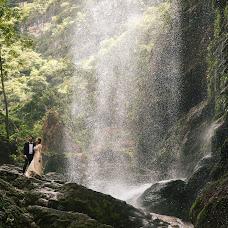 Fotógrafo de bodas Jorge Romero (jorgeromerofoto). Foto del 10.09.2018