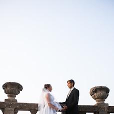 Wedding photographer Igor Lynda (lyndais). Photo of 03.10.2016