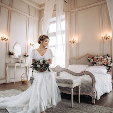 Wedding photographer Roma Akhmedov (aromafotospb). Photo of 23.04.2018