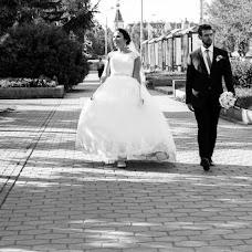 Wedding photographer Ekaterina Plockaya (plotskaya). Photo of 18.11.2016