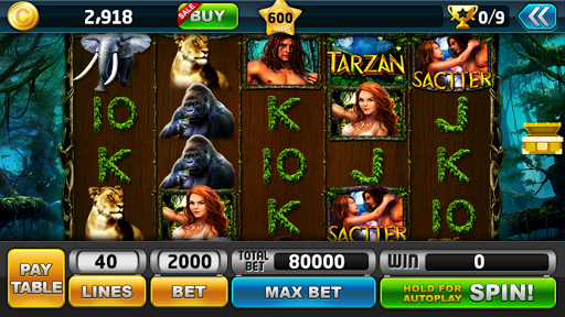 Best Slots - Free Slot Machines screenshot 3