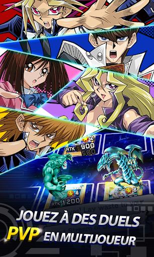 Yu-Gi-Oh! Duel Links  screenshots 4