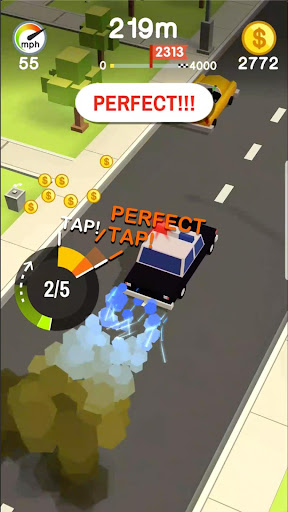 Download Drive Faster! MOD APK 1