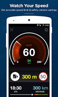 Navmii GPS Svět (Navfree) - náhled