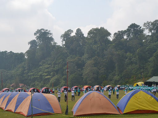 Green Camp Adventure Cibodas di Google