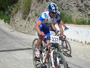 Photo: Antonio en Ronda