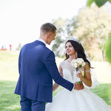 Wedding photographer Ekaterina Taran (KatyaTaran). Photo of 04.09.2017