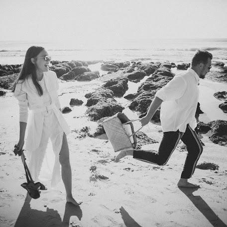 Wedding photographer Dmitriy Redko (Redko). Photo of 27.11.2017