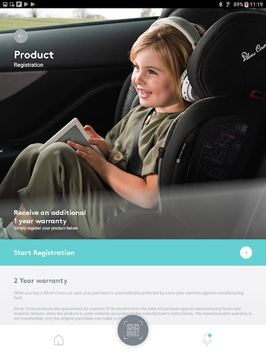 Car Safety Made Simple by Silver Cross 1.0.3.0 screenshots 12