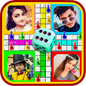 Play With Friends; Online Ludo Games 2020 icon