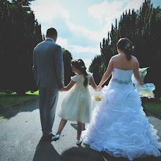 Wedding photographer Mihai Sirb (sirb). Photo of 02.10.2015