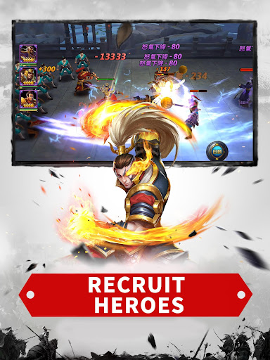 Warriors of Fate 1.61.1 screenshots 10