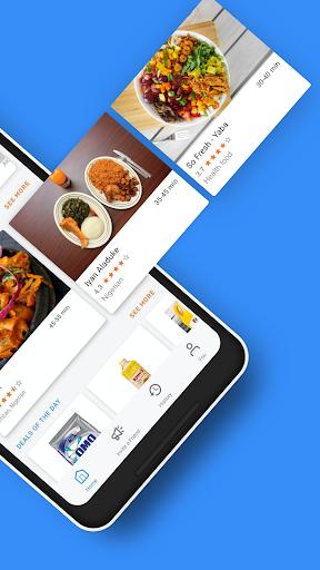 JumiaPay (formerly Jumia One) - Airtime & Bills 3.7.1 screenshots 2