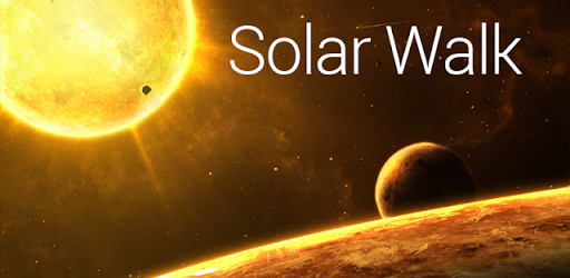 Solar Walk Lite
