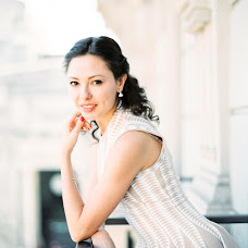 Wedding photographer Alina Danilov (Ayllinel). Photo of 06.04.2017