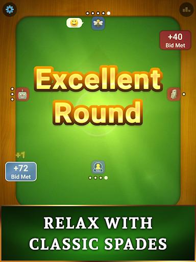 Spades Card Game 1.0.1.572 screenshots 10