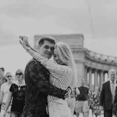 Wedding photographer Elena Uspenskaya (wwoostudio). Photo of 13.10.2017