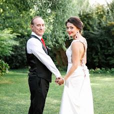 Wedding photographer Irina Pavlova (IrinaPavlova). Photo of 05.07.2017