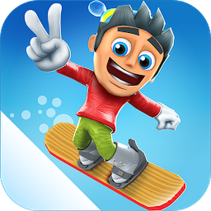 Ski Safari 2 v1.0.2.0800 APK (MOD Unlimited Money)
