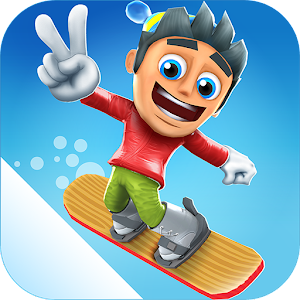 Ski Safari 2 v1.0.2.0800 APK (MOD Unlimited Money)