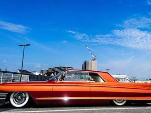 キャデラック  1962 Deville Coupeのカスタム事例画像 Mr.CAPITALさんの2018年09月10日10:40の投稿
