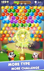 Bubble Panda Rescue v1.6.087 Mod